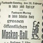 26.02.1922 Maskenball (Mittel)