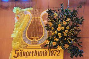 Chorkonzert des Sängerbund 1872 Saarlouis-Fraulautern @ Vereinshaus Saarlouis Fraulautern | Saarlouis | Saarland | Deutschland